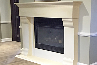Marble Fireplaces Cast Stone Mantels Fireplace Mantel