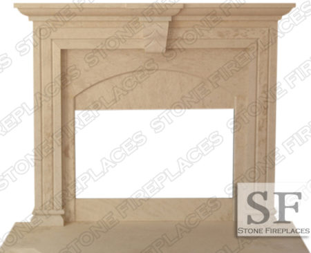 FREEMONT-MARBLE-FIREPLACE-SALE