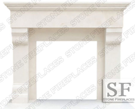 WINNETKA-LIMESTONE-FIREPLACE