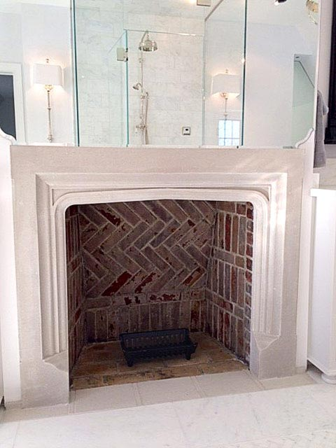 Marble Mantels Custom Fireplace Mantel Cast Stone Fireplaces Surrounds