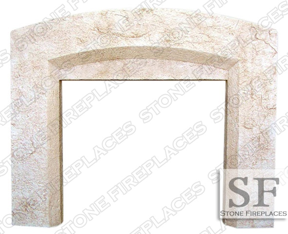 Modern Fireplace Mantel